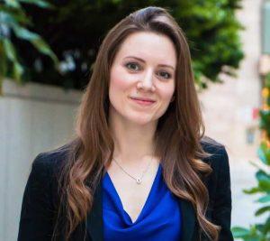 Miami Business Lawyer Olesia Belchenko