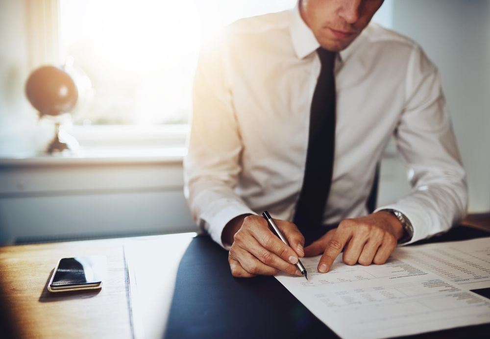 Business Lawyer in Miami
